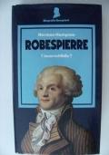 Robespierre l'incorruttibile?