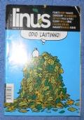 Linus anno XLIII n. 11 (512) novembre 2007