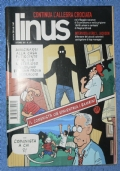 Linus anno XLIII n. 9 (510) settembre 2007