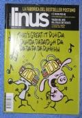Linus anno XLIII n. 10 (511) ottobre 2007