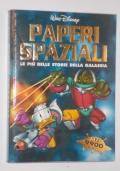PAPERI SPAZIALI PIU' DISNEY N.11 DEL 1999