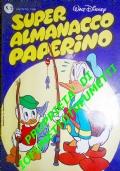 SUPER ALMANACCO PAPERINO 2a serie num. 2