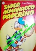 SUPER ALMANACCO PAPERINO 2a serie num. 5