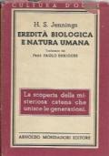 Eredità biologica e natura umana
