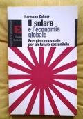 IL SOLARE E L' ECONOMIA GLOBALE energia rinnovabile per un futuro sostenibile