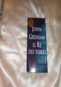IL RE DEI TORTI JOHN GRISHAM
