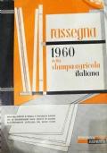 Rassegna 1960 della stampa agricola italiana