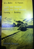 English and american people and their activities Farming-Building