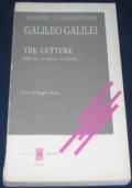 Tre Lettere Galileo Galilei