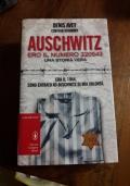auschwitz (ero il numero 220543)
