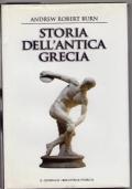 Storia dell'antica Grecia