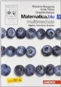 Matematica.blu. Algebra. Geometria. Statistica