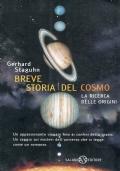 Breve storia del cosmo ( Gerhard Staguhn )Salani 1999/1 edizione