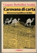 CAROVANA DI CARTA