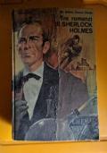 Tre racconti di Sherlock Holmes
