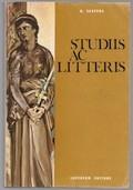 Studiis ac litteris. Antologia di versioni dal latino in italiano e dall'italiano in latino per le scuole medie superiori
