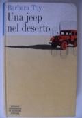 Una jeep nel deserto