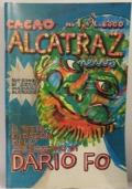 Alcatraz - Cacao n.1