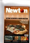 Marte - Ultime scoperte e nuovi misteri - Rivista newton