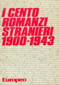 I cento romanzi stranieri 1900-1943