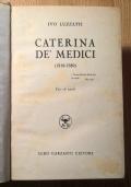 CATERINA DE' MEDICI (1519 - 1589 )
