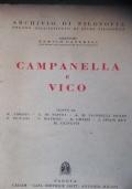 Campanella e Vico