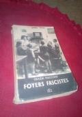 Foyers fascistes - antologia francese