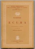 Ecuba. Introduzione e commento a cura di Mariano Poletto