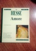 AMORE - HESSE