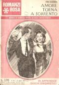 Delitto in calle delle romite (Collezione Intimità n. 5 – Aprile 1963) ROMANZI ROSA – LUCIANA PEVERELLI