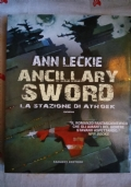 Ancillary sword - La stazione di Athoek