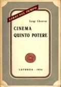 CINEMA QUINTO POTERE