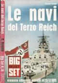 Le navi del Terzo Reich