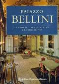 PALAZZO BELLINI la storia, l' architettura, le collezioni