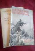 La battaglia di arresto sull'altopiano d'Asiago (10 Novembre - 25 Dicembre 1917) - studi storici sulla Prima Guerra Mondiale