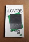 Civitas(anno XLIII, fascicolo di nov./dic. 1992)