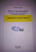 ETICA E MANAGEMENT