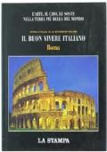 I grandi libri del buon vivere italiano. Roma