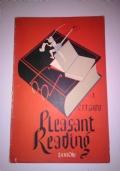 PLEASANT READING