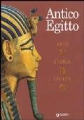 Antico Egitto. Arte, storia e civiltà