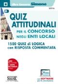 Quiz Attitudinali per il Concorso negli Enti Locali
