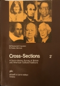CROSS-SECTIONS A Socio-literary Survey of British and American Cultural Traditions