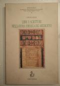 Libri e scrittori nella Roma ebraica del medioevo
