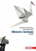 Metodi e fantasia. Narrativa-Poesia e teatro