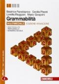Grammabilità. Ediz. arancione. Per le Scuole superiori. Con espansione online