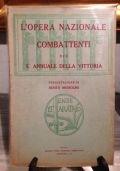 STORIA DE MILAN DA QUAND L'ERA FOND DE MAR A TUTT APRIL DEL 1927.