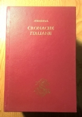 CRONACHE ITALIANE