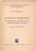 Storia del Partito comunista italiano IV. La fine del fascismo. Dalla riscossa alla lotta armata