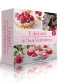 Passione forno: dolcetti di San Valentino