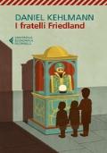 I fratelli Friedland